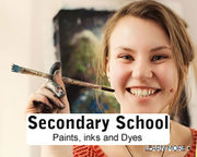 FAS | Secondary School Paints
