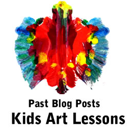 Kids Art Lessons