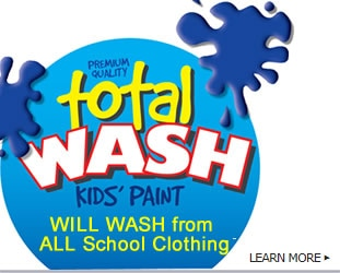 FAS Total Wash Poster Paint