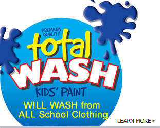 FAS Total Wash Paint