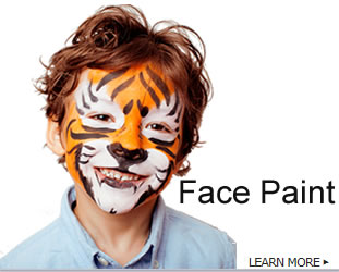 FAS Professional Face Paint