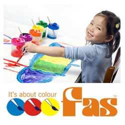 FAS Fine Art Supplies Ltd