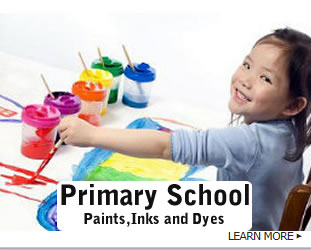 FAS | Primary School Paints