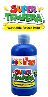 Super Tempera 250ml