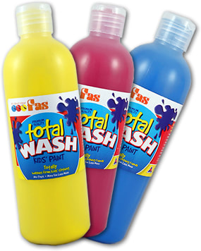 Total Wash 500ml